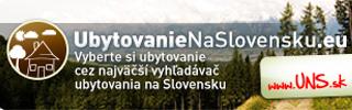 UbytovanieNaSlovensku.eu